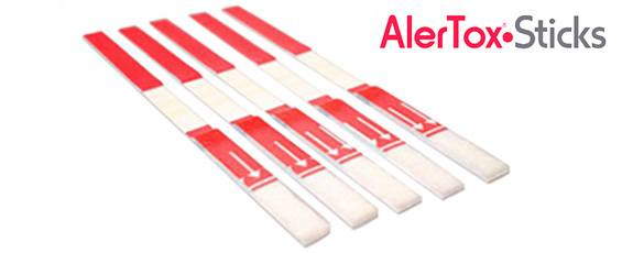 Microplanet Alertox Sticks